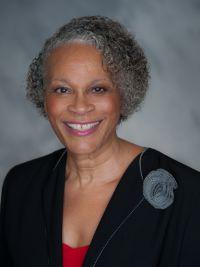 Professor Arnetha Ball photo