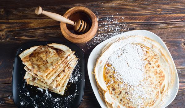 68 calorie pancakes