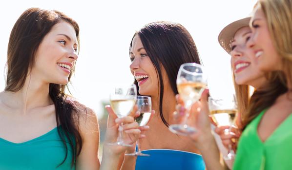 Simple wine savers