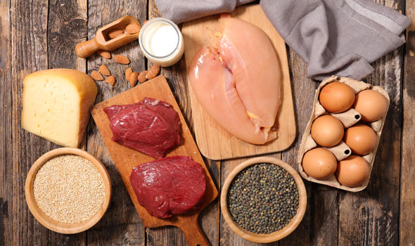 Protein – how much is too much?