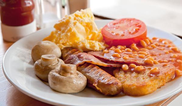 350 calorie breakfasts