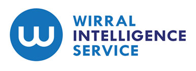Wirral Intelligence Service header
