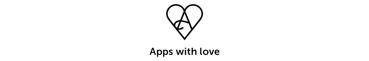 Apps with love