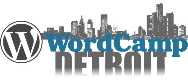 Wordcamp Detroit 2010