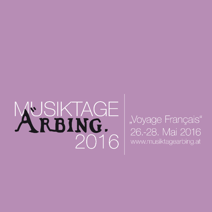 Logo Musiktage Arbing (c) Rafael Hintersteiner