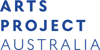 Arts Project Australia logo