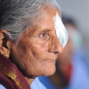 Sankara Eye Hospitals