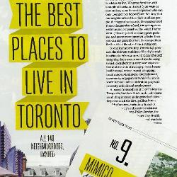 The Best Places to Live in Toronto