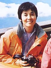 Toshiko Kikkawa