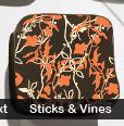 Sticks & Vines Transfer Sheet