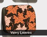 Veiny Leaves