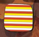 Candy Corn Stripes Transfer Sheet