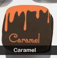 Caramel Transfer Sheet