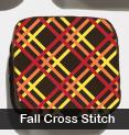 Fall Cross Stitch
