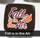 Fall Is In The Air Transfer Sheet