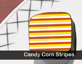 Candy Corn Transfer Sheet