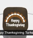 Thanksgiving Day Transfer Sheet