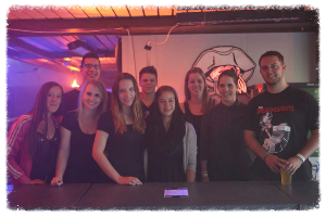 Rattenfest 2015