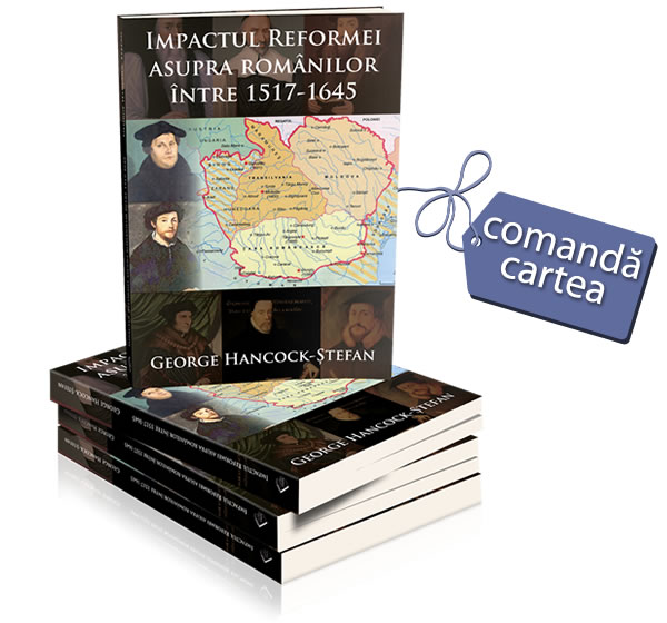 Impactul Reformei asupra romanilor intre 1517-1645