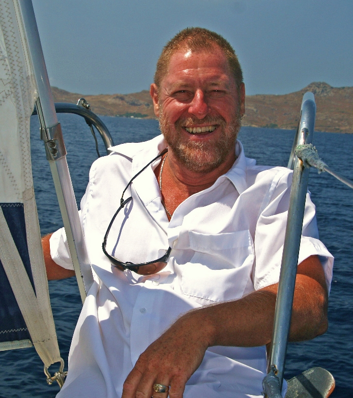 Hans Mühlbauer - DMC-Chef - Journalist & Autor