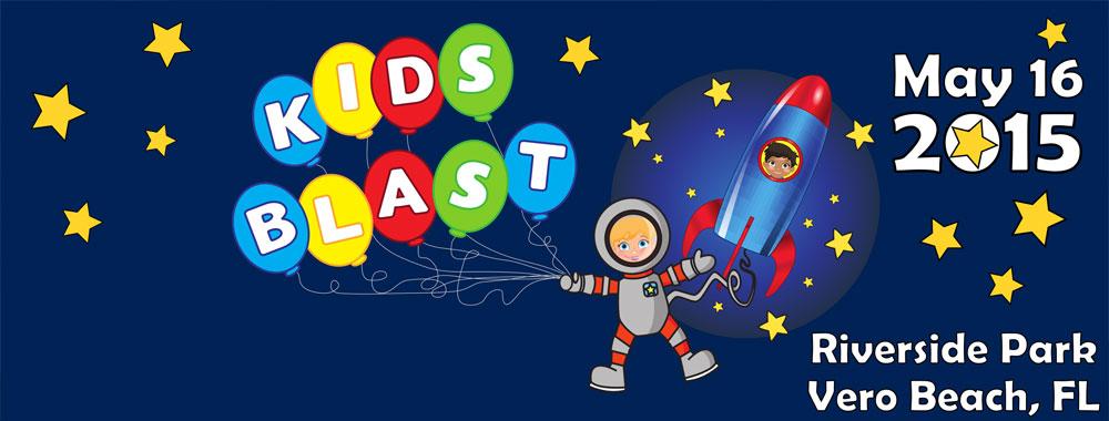 Kids Blast 2015
