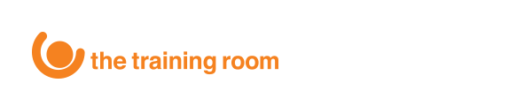 The Training Room Logo