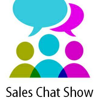 Sales Chat Show logo
