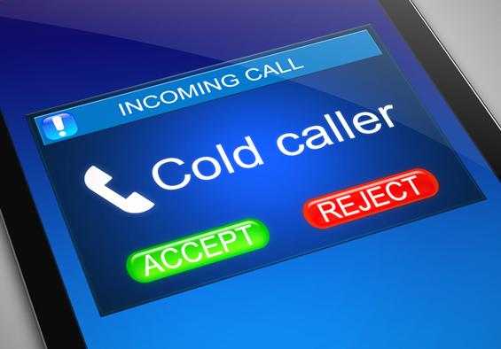 Has social media killed off cold calling? 1