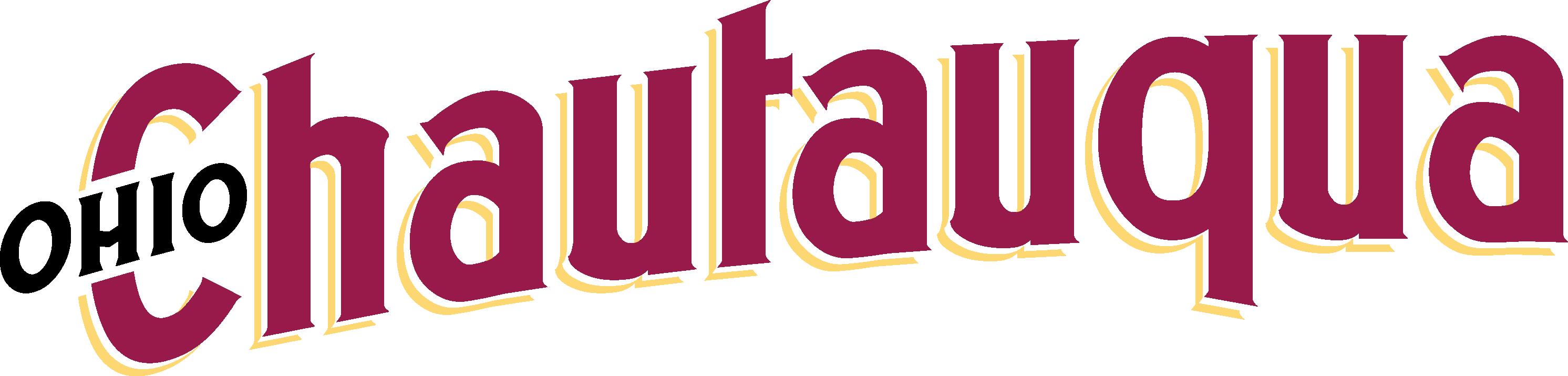 Ohio Chautauqua logo