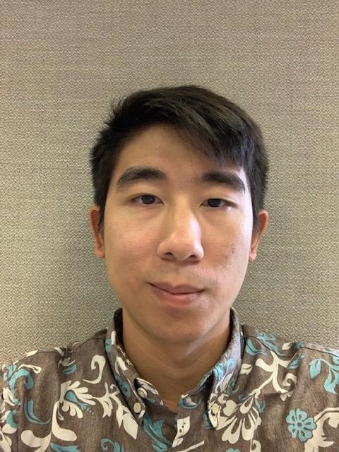 Wayne Liou, Ph.D.