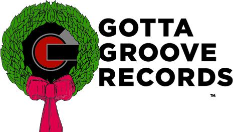 Gotta Groove Vinyl Record Pressing