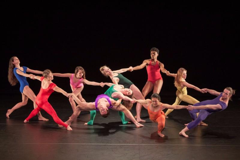 dance seniors