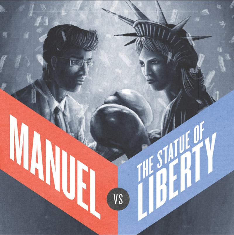 manuel vs. liberty