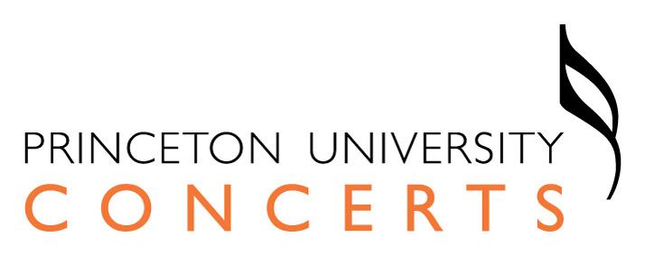 Princeton University Concerts Logo