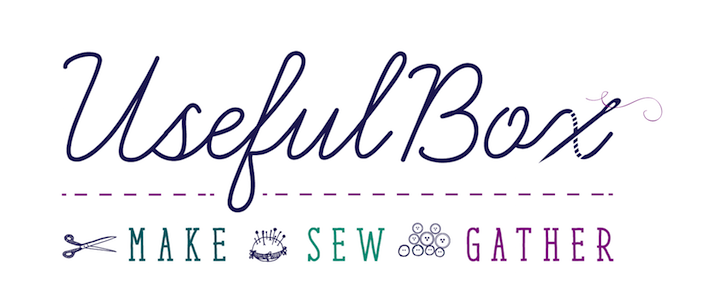UsefulBox - Make, Sew & Gather