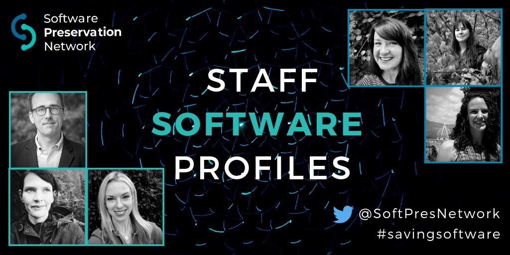 Staff Software Profiles