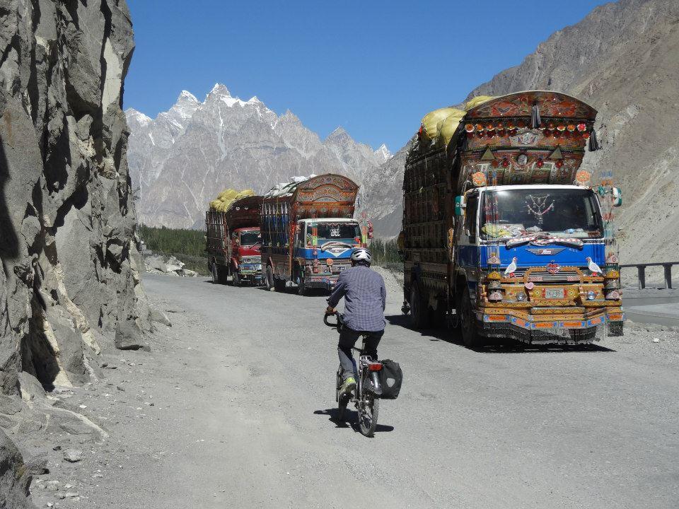 Wakhan Corridor photo_copyright Untamed Borders