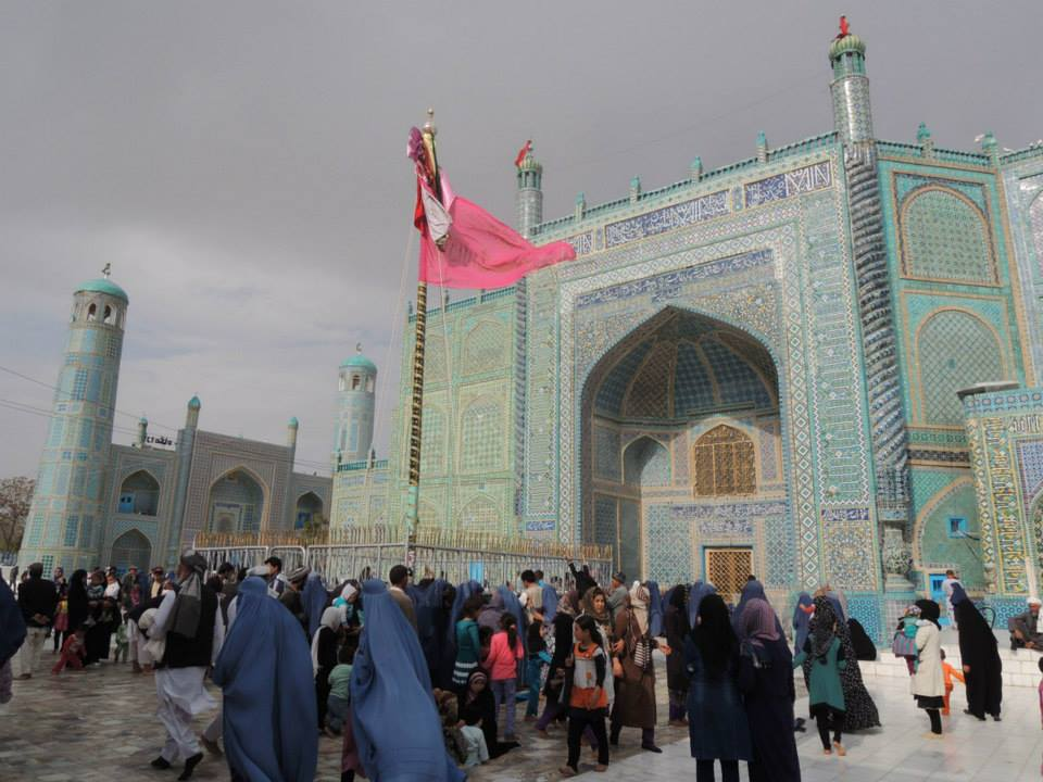Kabul photo_copyright Untamed Borders