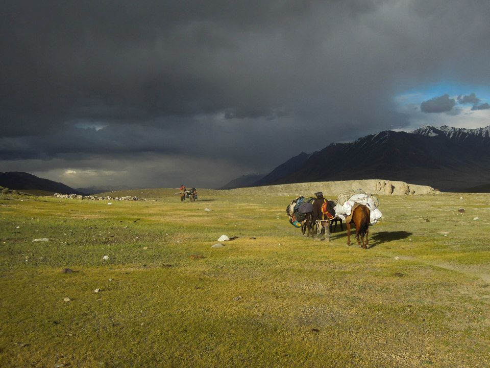 Wakhan Corridor photo_copyright Untamed Borders