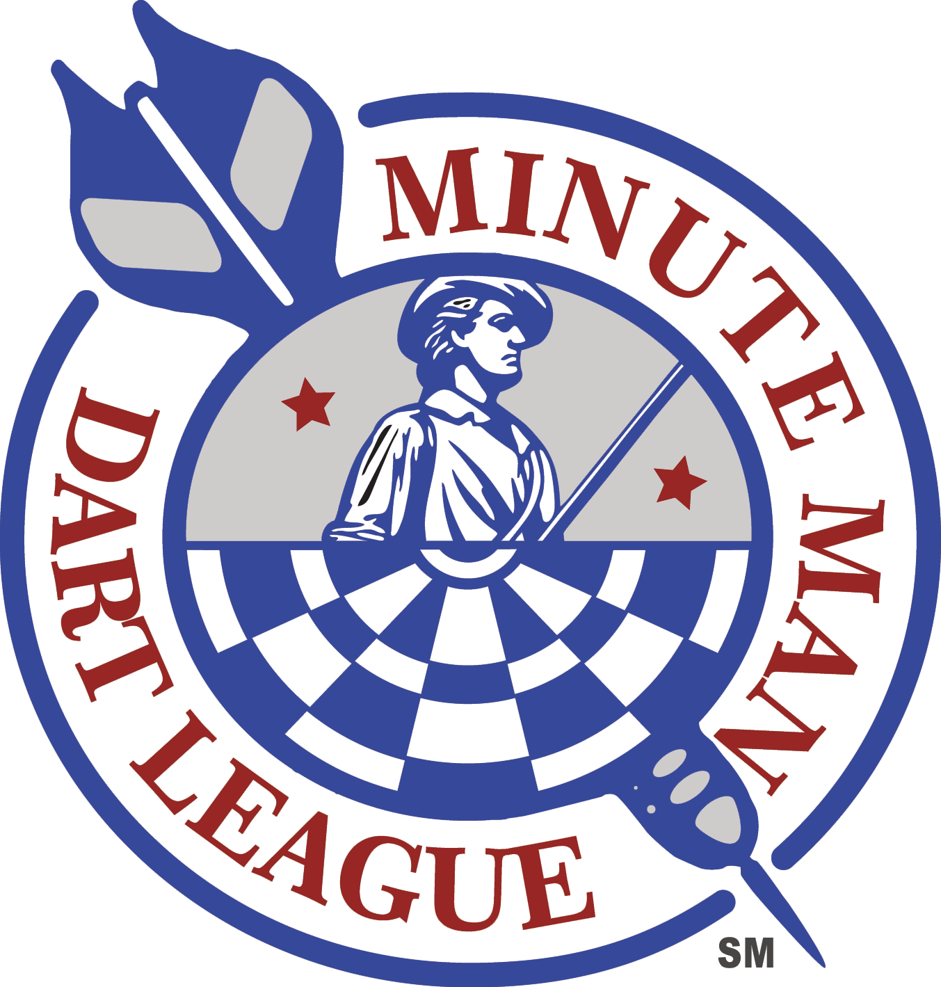 Minute Man Dart League