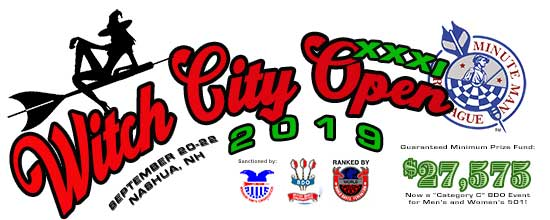 Witch City Open