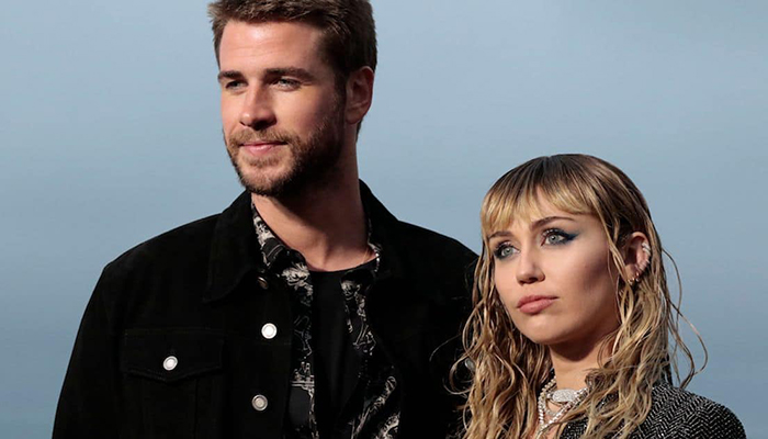 Miley Cyrus And Liam Hemsworth Split 8 Months After Tying The Knot