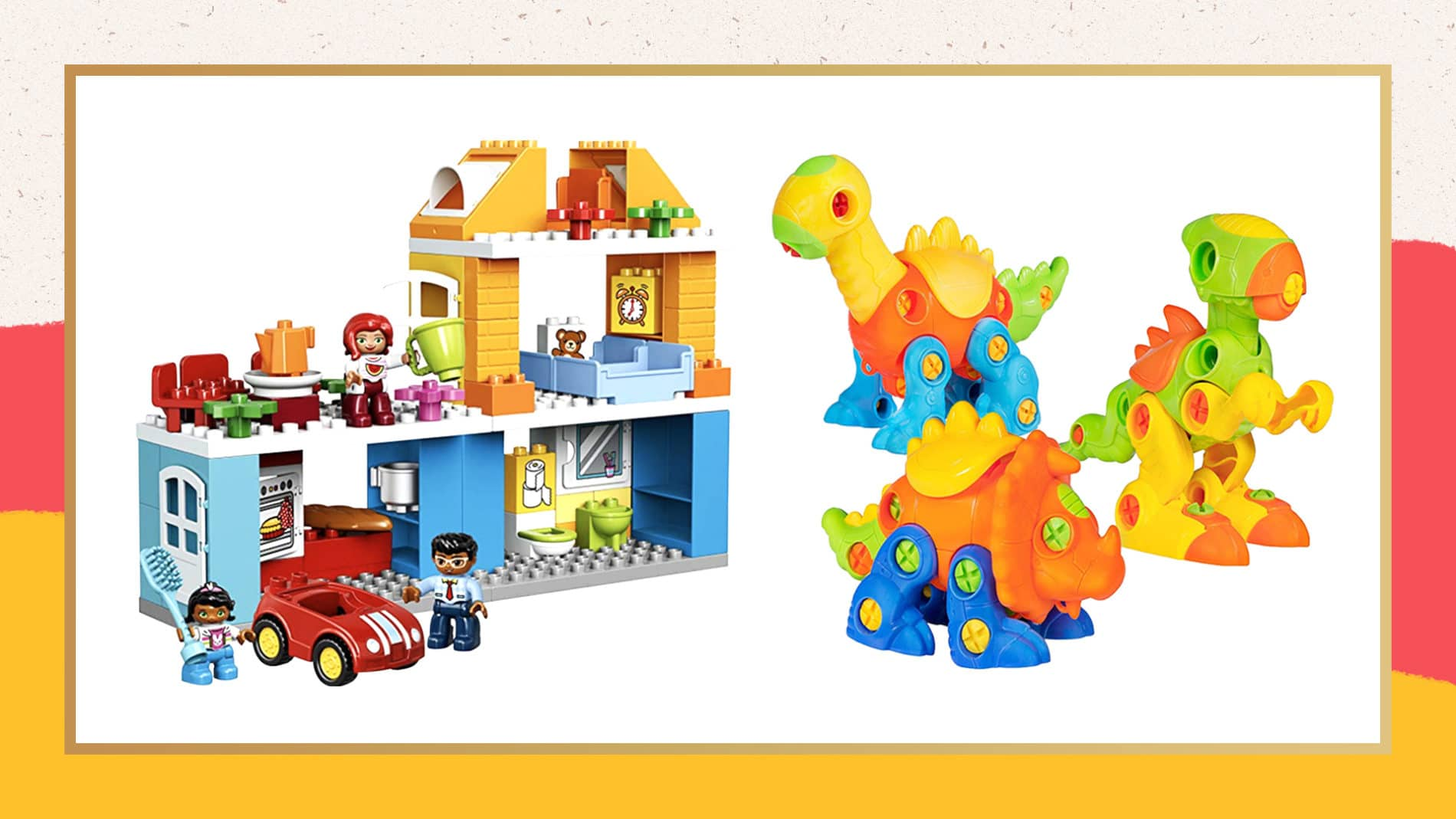 16 Best Building Toys For Kids Of All Ages, According To Experts