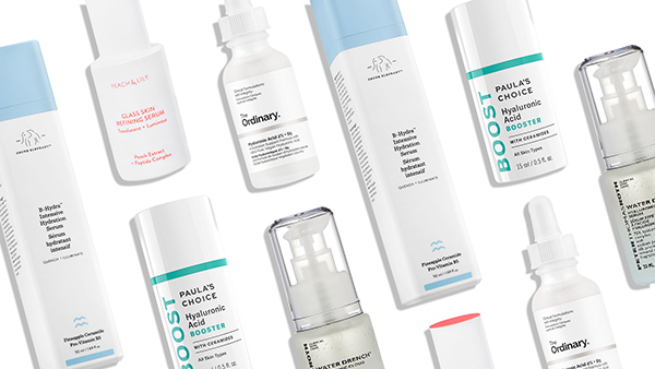 Hyaluronic Acid Will Make You Look Younger And Dewier By Tomorrow