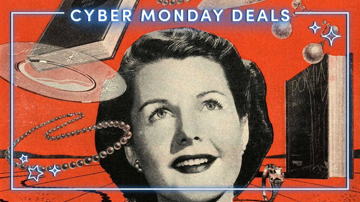 The *Best* Deals for Cyber Monday 2019 — Happening Now!