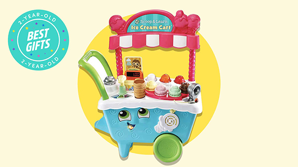 15 Best Development Toys And Gifts for 1-Year-Olds, According To Experts