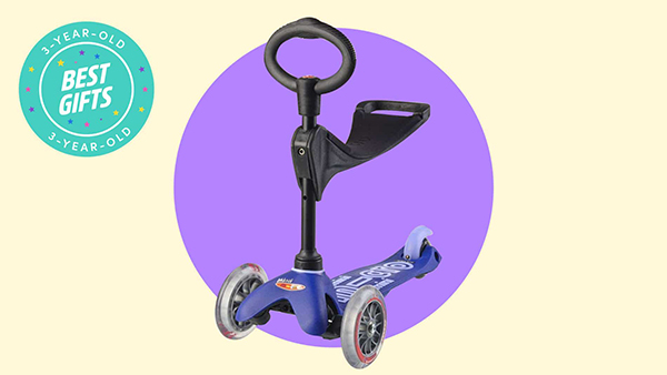 12 Best Toys & Gifts For 3-Year-Olds According To Experts