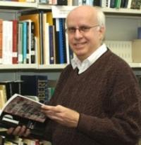 Jacques Michon, source : Archives, Université de Sherbrooke