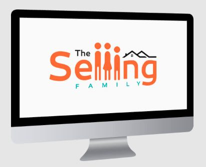 The selling family logo - get their free email course here.
