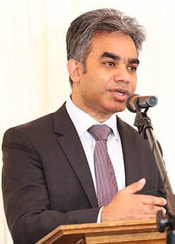 Mohammed Munim
